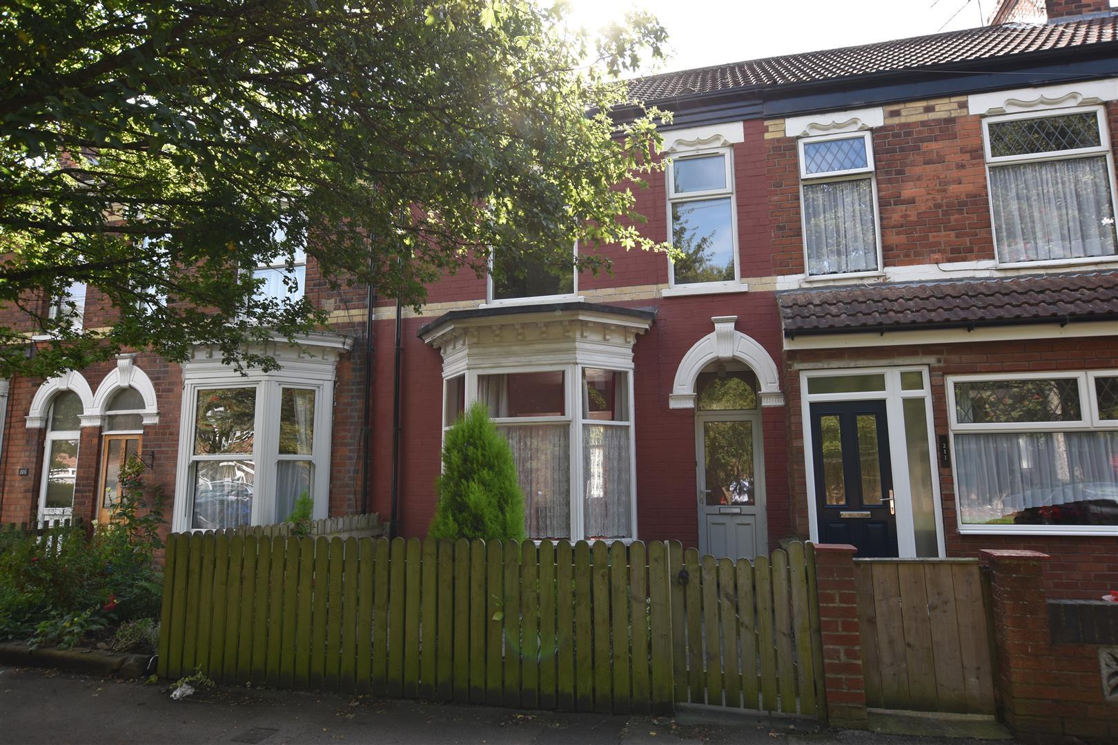 209 Ella Street, Hull, 209, HU5 3AT